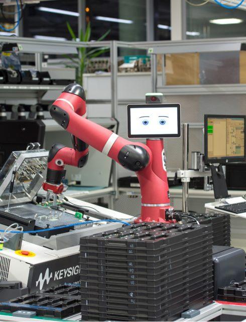 Rethink Robots